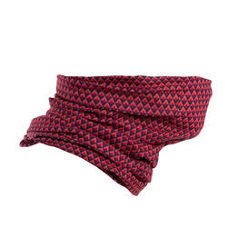 RoadR 100 Cycling Neck Warmer - Pink/Navy