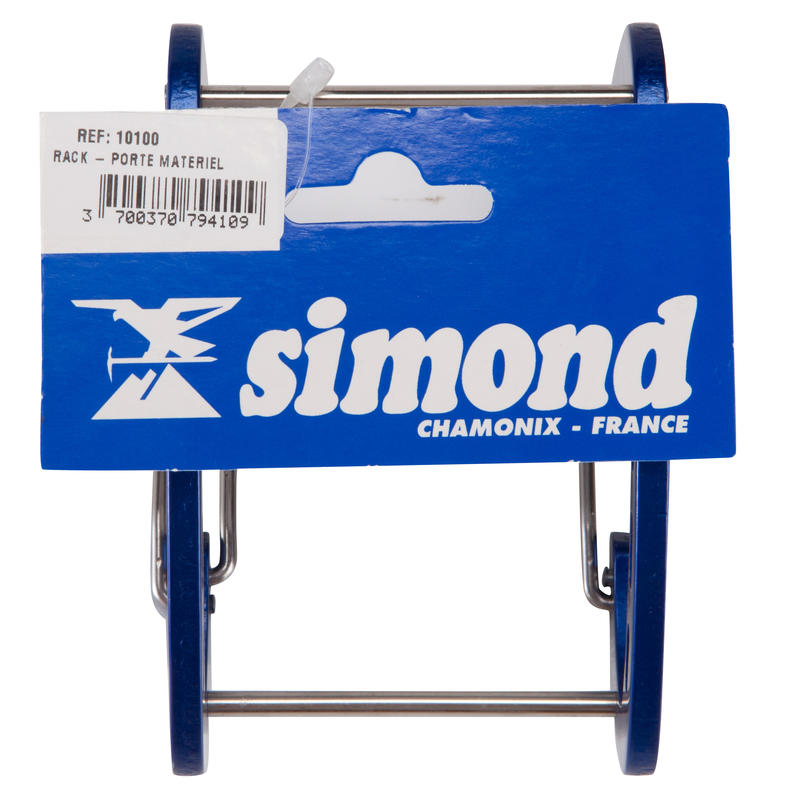 RACK ice screw carrier SIMOND