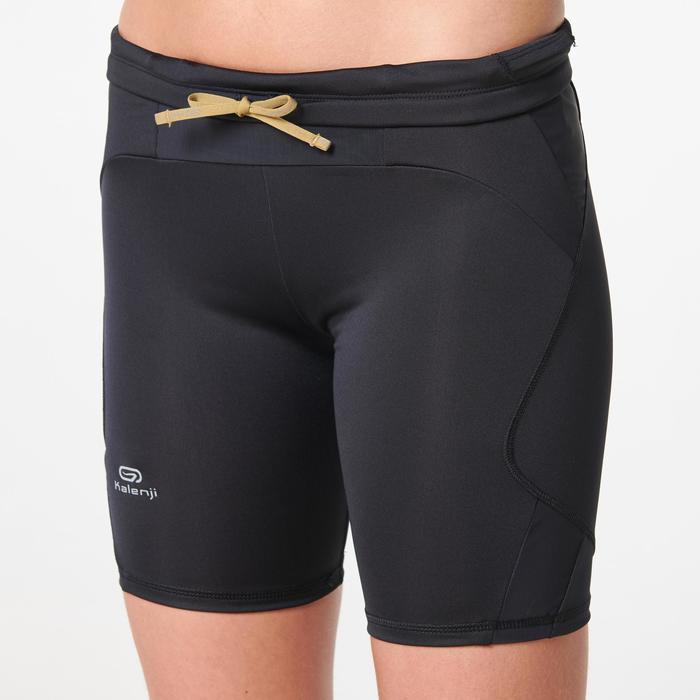 Women's Trail Running Shorts - Black