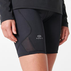 Women's Trail Running Shorts - Black