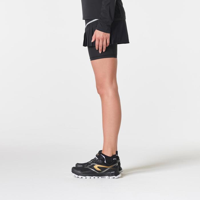 Laufrock Komfort Trail Damen schwarz