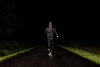 Marcher la nuit