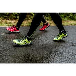 Walkingschuhe PW 900 Propulse Motion Herren neon-gelb