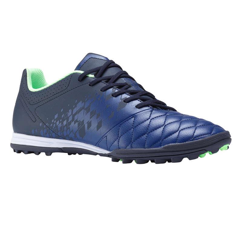 Scarpe Adulto terreni duri (Calcetto) Sport di squadra - Scarpe calcetto AGILITY 500 HG KIPSTA - Scarpe calcio