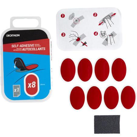 Self-Adhesive Patch Inner Tube Repair Kit