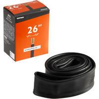 26 x 1.7/2.2 48-mm Schrader Valve Inner Tube