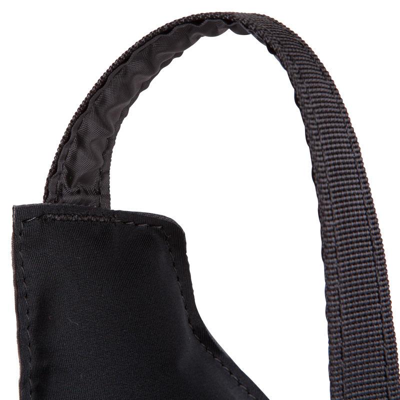 กระเป๋าสำหรับวิ่งรุ่น 2 POSITION (สีดำ)