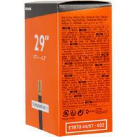 Chambre à air 29 x 1,7/2,2 Valve Schrader 48mm