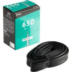Binnenband 650x28/42 met Prestaventiel