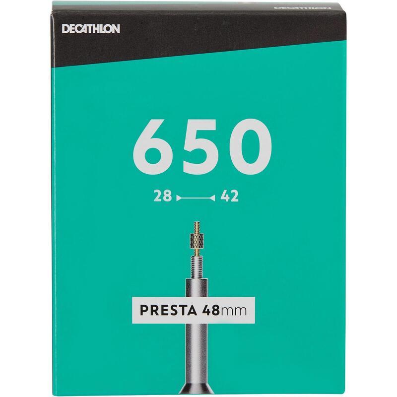 Binnenband 650x28/42 Presta