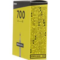 700x23/32 48-mm Presta Valve Inner Tube