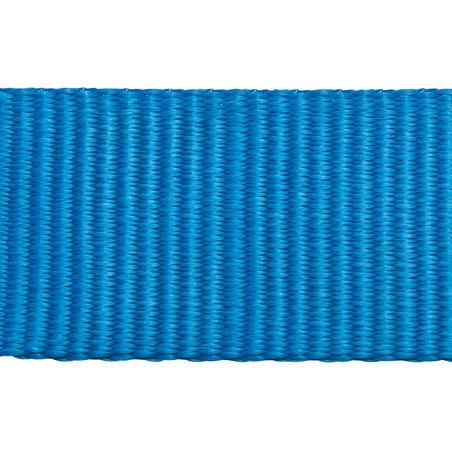 SLACKLINE 25 METRES BLUE