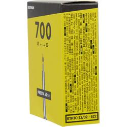 Binnenband racefiets 700x23/32 met Prestaventiel 60 mm