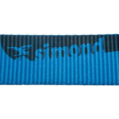 חבל הליכה סלקליין 25 מ' - כחול