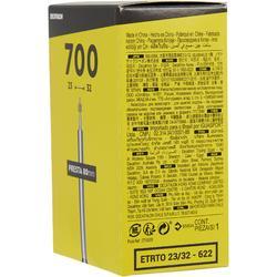 BINNENBAND 700x23/32 Prestaventiel 80 mm