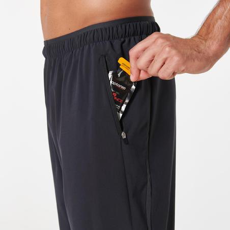 Pantalon de course respirant Kiprun – Hommes