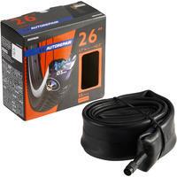 26x1.7-2.2 Self-Sealing Bike Inner Tube - Schrader
