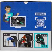 Chambre à air 27,5x1,70/2,20 autoréparante valve presta 60 mm