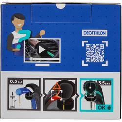 ZELFDICHTENDE BINNENBAND 27.5x1.70/2,20 MET PRESTAVENTIEL 60 mm