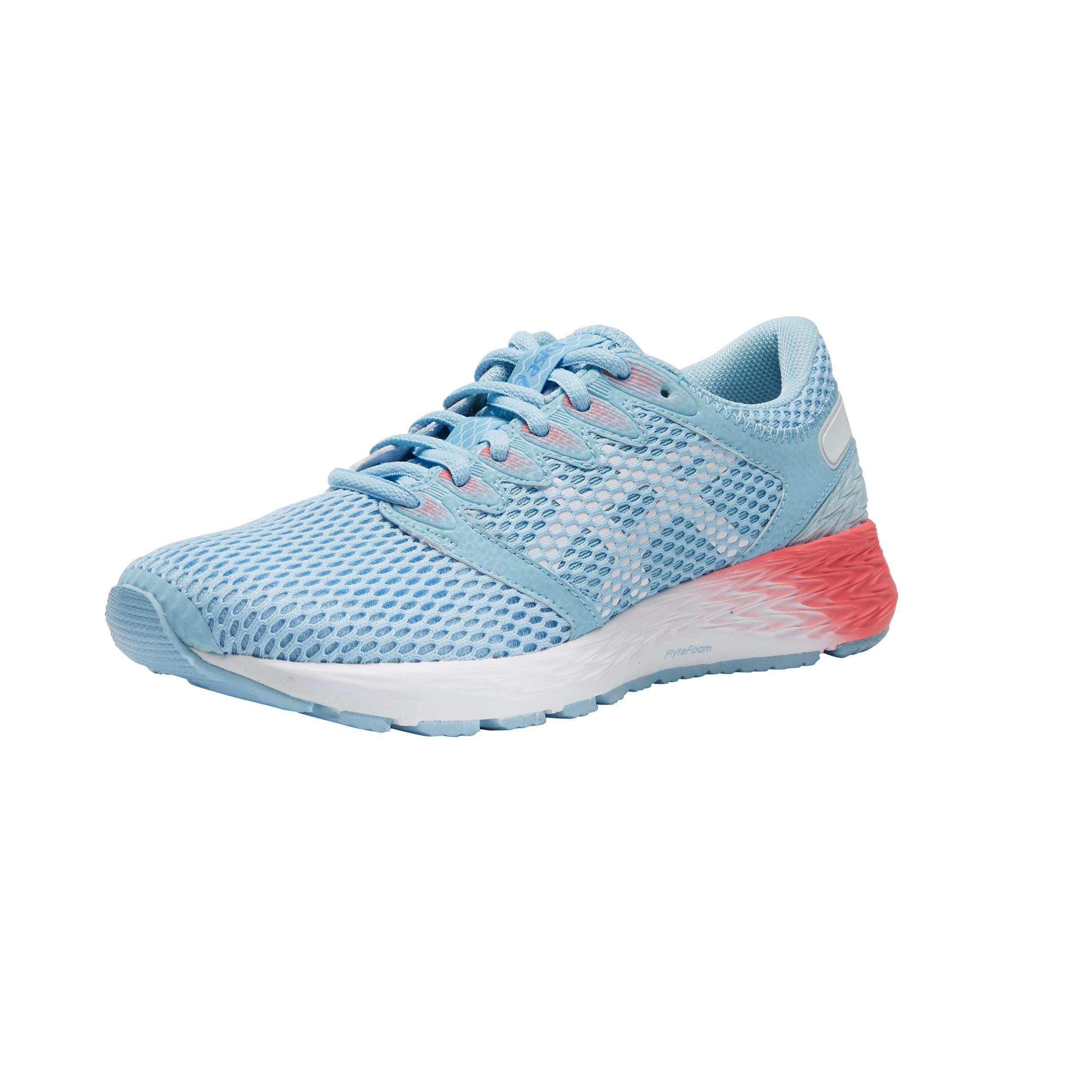 Asics Hardloopschoenen voor dames Gel Roadhawk blauw kopen