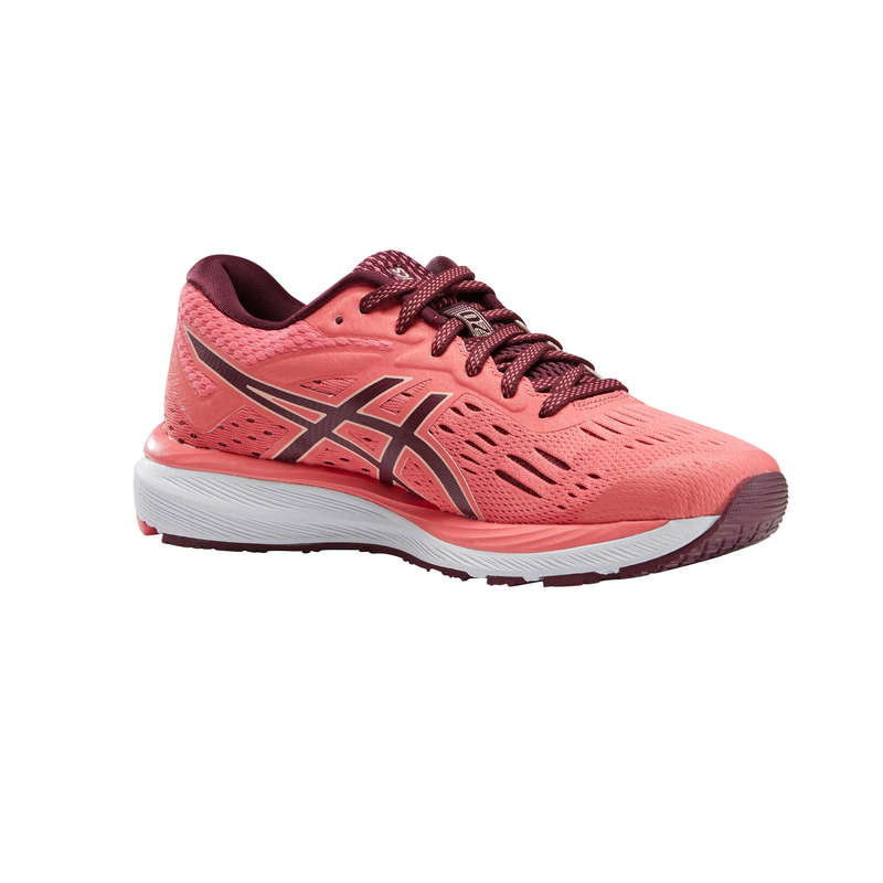 WOMAN ROAD RUNNING SHOES - GEL CUMULUS ASICS