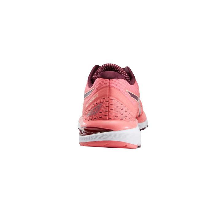 Hardloopschoenen GEL CUMULUS dames roze