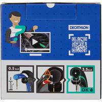 700x35/45 Self-Repairing Schrader Inner Tube