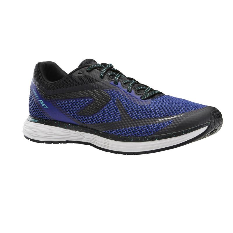 Kiprun Fast Men's Running Shoes - Blue