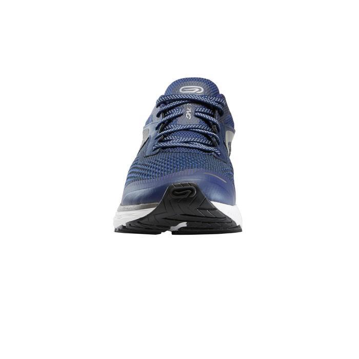 Hardloopschoenen voor heren Kiprun Long 2 blauw