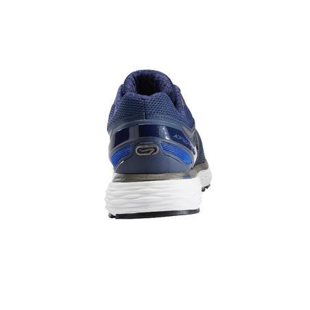 Tenis para correr Hombre Kiprun Long 2 Azul