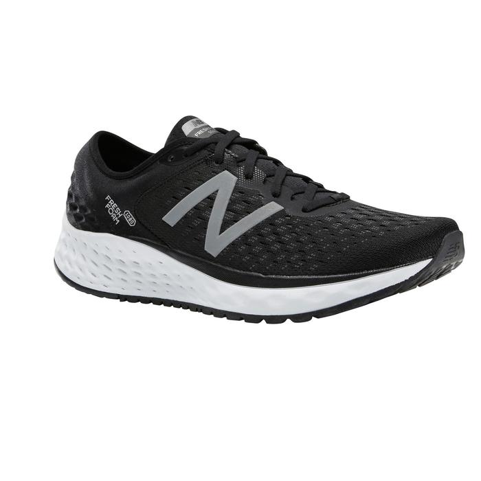 Zapatillas Running New Balance NB 1080 Hombre Negras