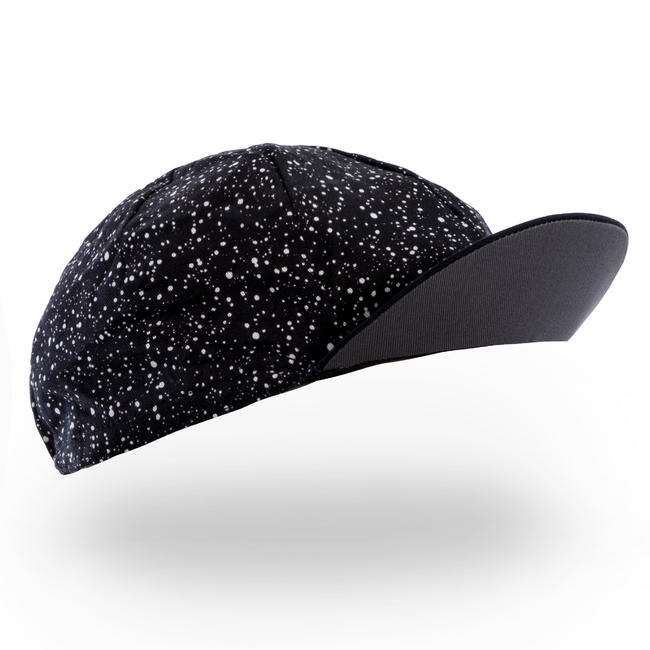 RoadR 500 Cycling Cap - Black
