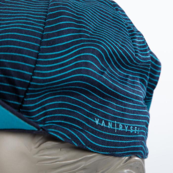 Gorra de ciclismo ROADR 500 azul