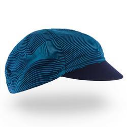RoadR 500 Road Cycling Cap - Blue