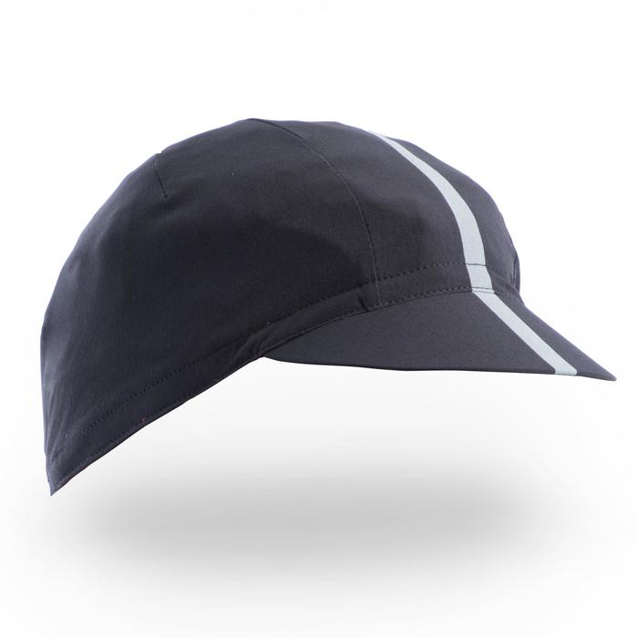 RoadR 520 Ultralight Cycling Cap - Black