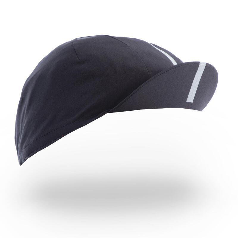 Cyklistická kšiltovka Ultralight 520 černá