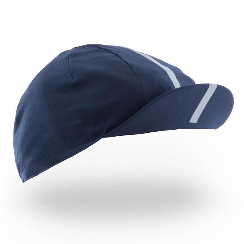 Cyklistická kšiltovka Ultralight 520 námořnická modrá