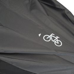 Protective Bike Cover Single Bike