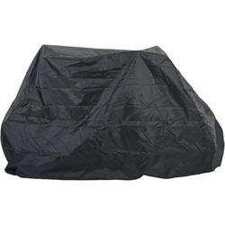 Protective Cover For 2 Bikes