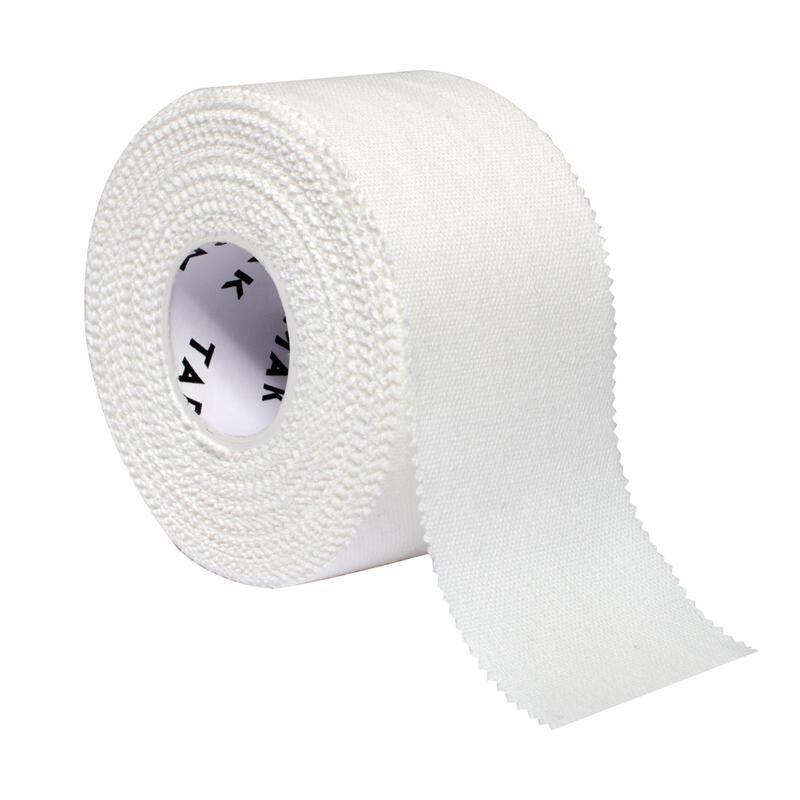 Rigid Support Strap - White