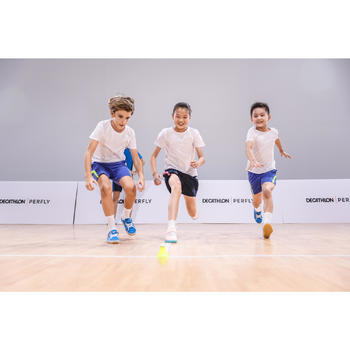 Set de Raquettes De Badminton BR 100 Starter Enfant