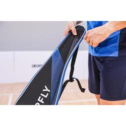 Housse Raquette De Badminton BL 160 - Bleu