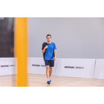 Rackethoes badminton BL 160 blauw