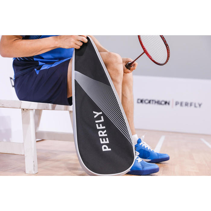 Housse De Badminton BL160 - Gris