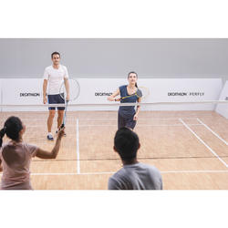 Badmintonracket set BR100 Family