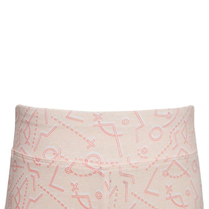 嬰幼兒體能活動短褲500 - 粉紅色