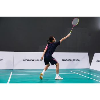 Badmintonschoenen voor meisjes BS 500 roze