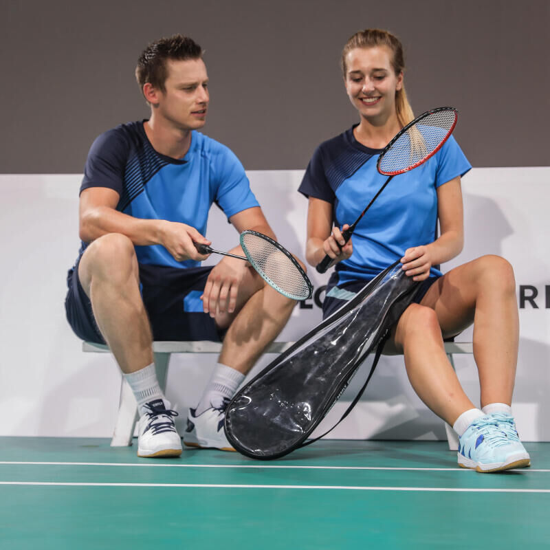 perfly racket badminton