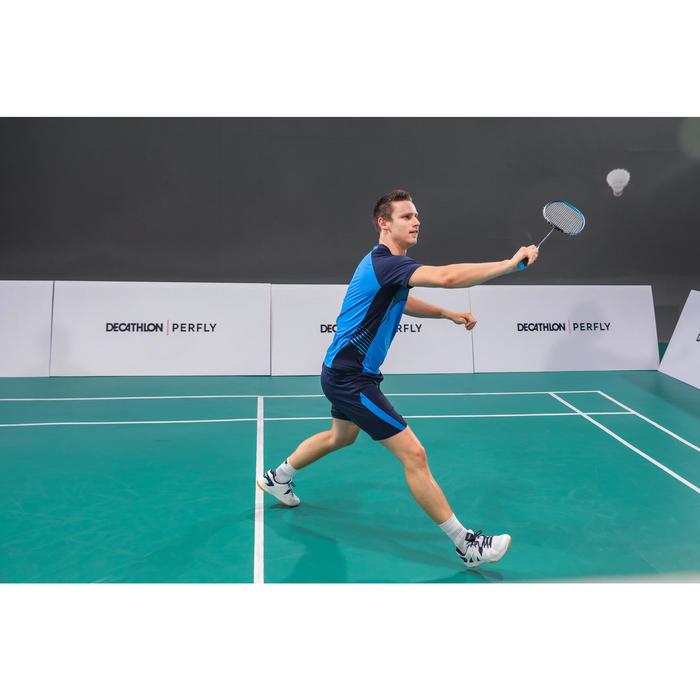 Badmintonschläger BR 530 Erwachsene dunkelblau
