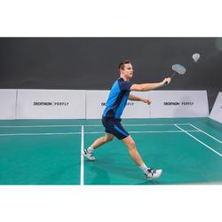 T-Shirt De Badminton Homme 530 - MARINE BLEU